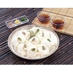素麺やうどんのお中元がとても喜ばれます。